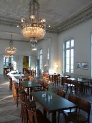 Spurensuche im drachenfelser l ndchen for Bistro interieur no 253 im arp museum
